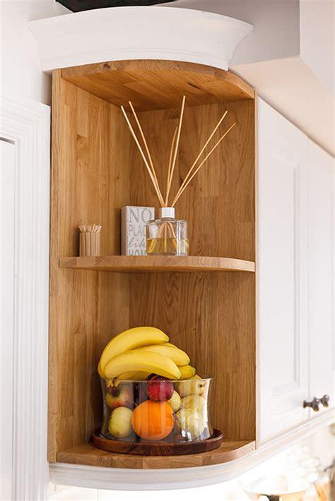 design inspiration open units  oak kitchens solid