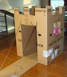 Spielzeug Für Jungs 94 : die besten 25 schloss aus karton ideen auf pinterest karton schloss spielh uschen aus karton ~ Orissabook.com Haus und Dekorationen