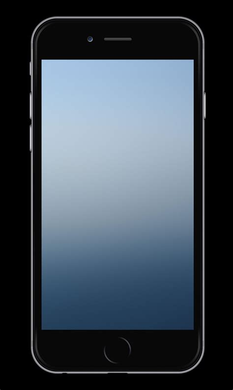iphone screen template image gallery iphone 6 template