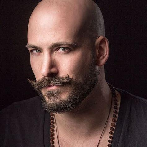 exquisite shaved head styles boldbrave