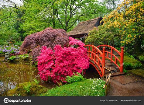 Japanischer Garten Erstellen by Japanischer Garten Park Clingendael Den Haag