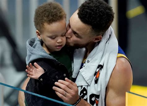 The restaurateur shared poolside photos with the nba star amid their vacation! WATCH: Steph Curry's son does signature celebration on his birthday   KRON4