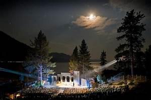 Lake Tahoe Shakespeare Festival On Tap This Summer Sun