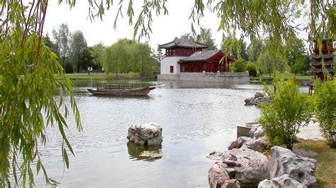 Der Chinesische Garten In Berlin Marzahn by G 228 Rten Der Welt In Berlin Marzahn Viel Zu Wenig Bekannt