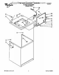 Whirlpool Lit3364177 Label  Wiring Diagram