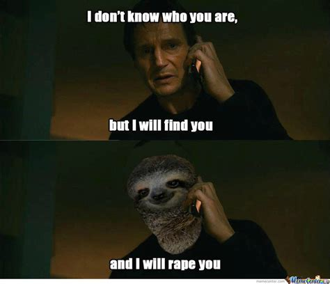 I Will Find You Meme I Will Find You By Multivitamin Meme Center
