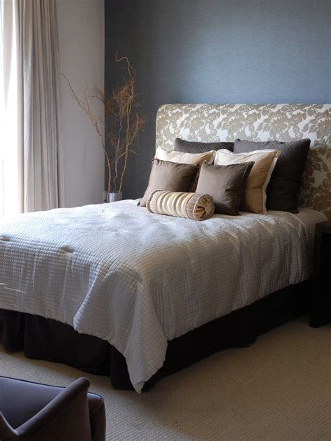How To Make An Upholstered Headboard Interiors Inside Ideas Interiors design about Everything [magnanprojects.com]