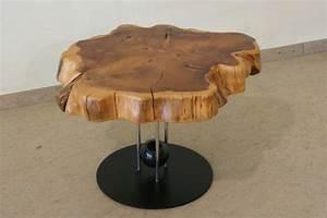 Tisch Aus Holzscheiben : tisch aus baumscheibe baumscheiben baumscheiben tisch baumscheiben und holzscheiben ~ Cokemachineaccidents.com Haus und Dekorationen