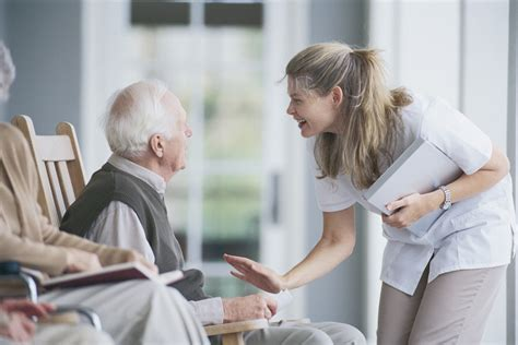 Home Care by What Nursing Home Memory Care Means Caregiving Us News