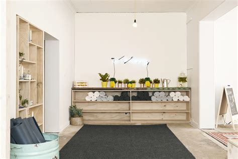 Design Home Yoga Studio : Melbourne Yoga Studio Inspired By California And A Member