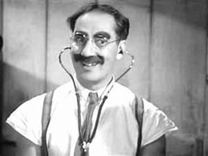 Groucho Marx (@Hackenbukh) | Twitter