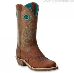 ariat s boots canada the cheapest canada 39 s shoes cowboy boots ariat shadow rider brown rowdy chagne