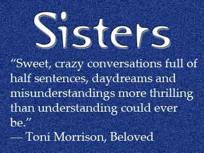 inspirational quotes  sisters picshunger