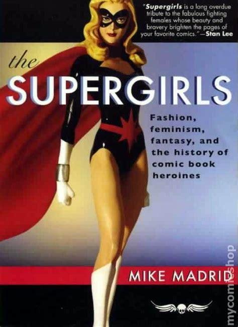 supergirls sc  eap st edition fashion feminism