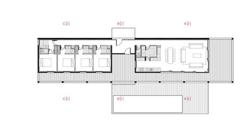 plan for house galeria de casa de férias bellecombe acau 19
