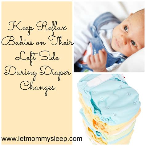 3 Baby Tips You Didnt Know Let Mommy Sleep