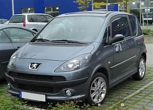 Www Peugeot : peugeot 1007 wikipedia ~ Nature-et-papiers.com Idées de Décoration