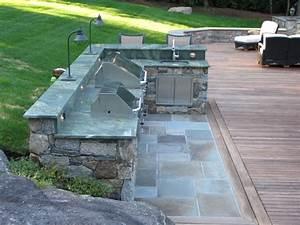 Brian s capital and lynx outdoor kitchen larchmont ny