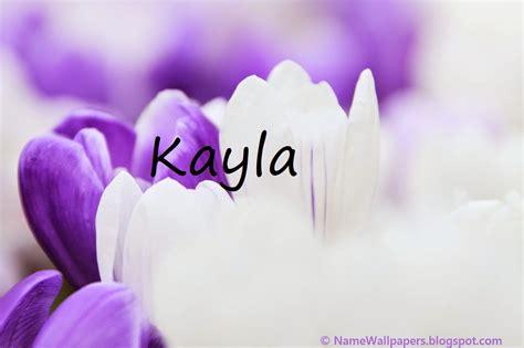 kayla wallpapers gallery