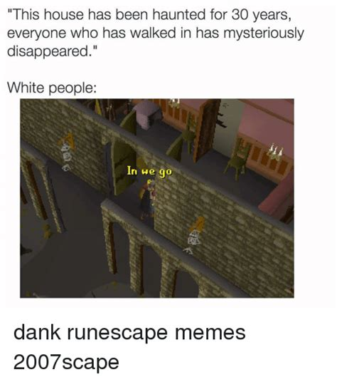 Dank Runescape Memes - 25 best memes about runescape meme runescape memes
