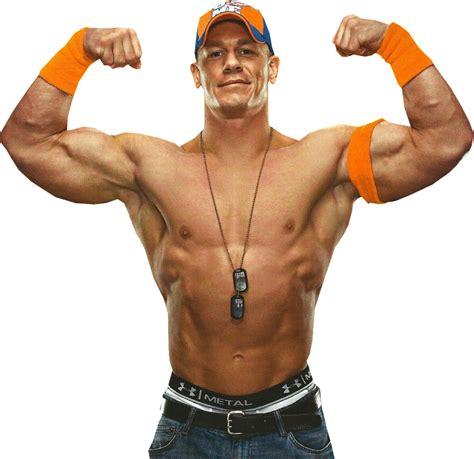 John Cena Picture Gallery