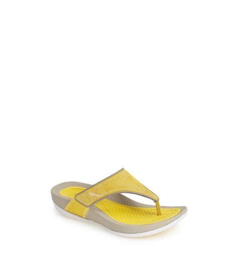 dansko katy thong sandal women nordstrom