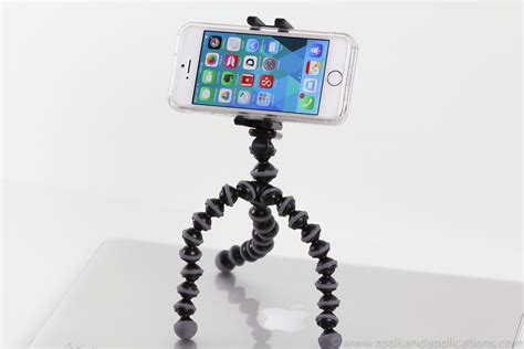 gorillapod iphone 10 iphone recording tips from the pros
