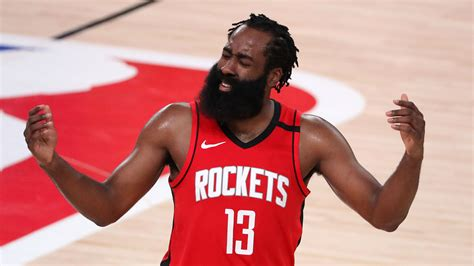James Harden trade rumors: Why a deal with the Nets would ...