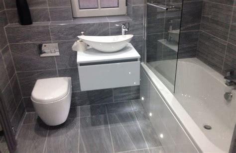 Bathroom Wall Tiles Glasgow by Glasgow Bathroom Installation Dynamic Home Improvements