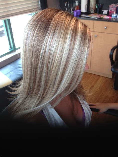 Highlights And Low Lights by Highlights And Low Lights Hair By Lobaito