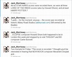 Crooked Smile: Jack Morrissey talk about the Breaking Dawn ...