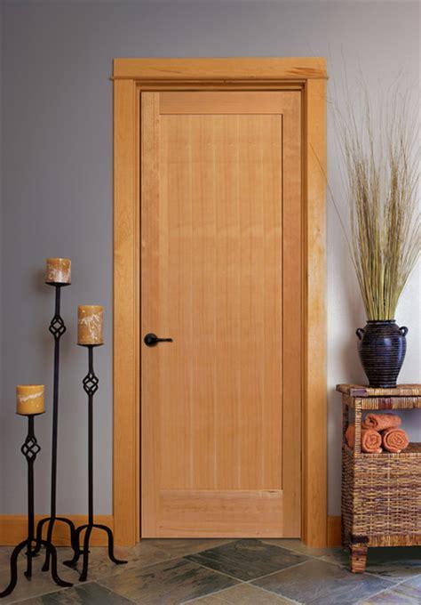 wood doors rustic interior doors sacramento by