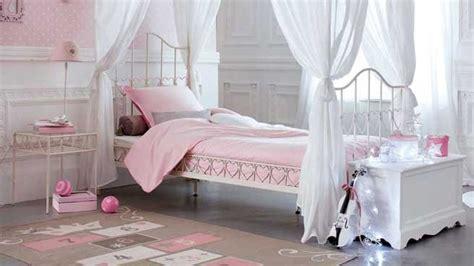 chambre fille style romantique deco chambre romantique idee deco salle de bain turquoise