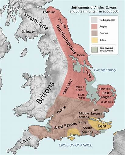 Wikipedia Mission Gregorian Britain Peoples
