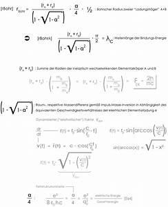 Elementarladung Berechnen : wasserstoffatom elementarkrpertheorie 1986 2006 2012 2014 dirk freyling ~ Themetempest.com Abrechnung