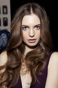 Prom Hair And Makeup From Pinterest StyleCaster