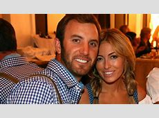 Paulina Gretzky & Dustin Johnson Welcome First Child