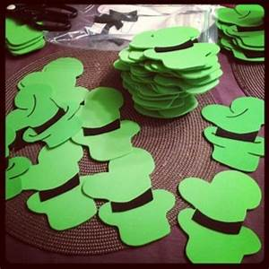 goofy39s hat template http familygocom crafts article With goofy hat template