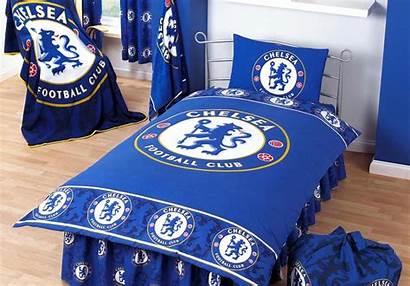 Chelsea Fc Football Wallpapers Bedroom Curl Stamford