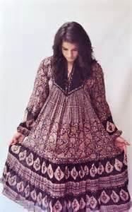 Vintage Indian Cotton Dress
