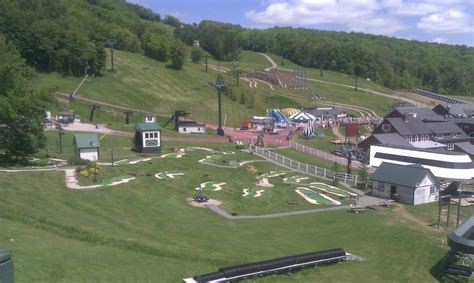 Bromley Mountain Adventure Park Places In Vermont Love