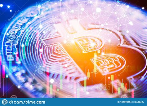 If you have been using the waves.exchange desktop application and refreshing does the official waves.exchange site. Bitcoin Stock Market Trend Chart. Financial Stock And Business I Stock Photo - Image of diagram ...