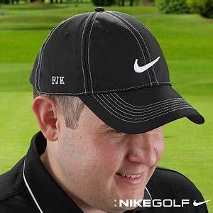 personalized golf hats nike dri fit  monogram