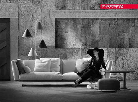 Flexform, Il Design Italiano