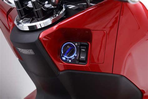 Pcx 2018 Smart Key by 2018 Honda Pcx Honda Smart Key System Bikesrepublic