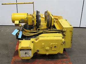 Robbins  U0026 Myers X2  Power Trolley