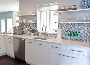 une credence de cuisine en camaieu de gris With une credence de cuisine