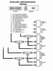 2002 Nissan Altima Stereo Wiring Diagram Images