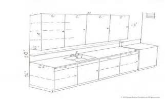 66 kitchen cabinets sizes standard kitchen wall