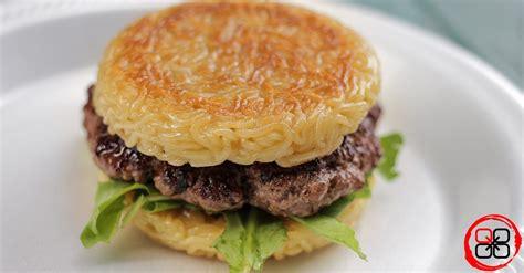 Eat The Street Hawaii   The Original Ramen Burger in Hawaii